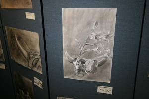 Bodwell Art Show Summer 2015 (34)