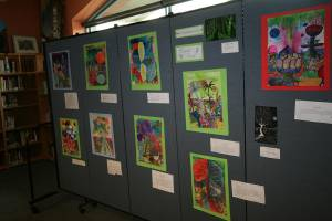 Bodwell Art Show Summer 2015 (58)