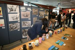 Bodwell Art Show Summer 2015 (72)