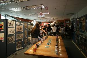 Bodwell Art Show Summer 2015 (75)