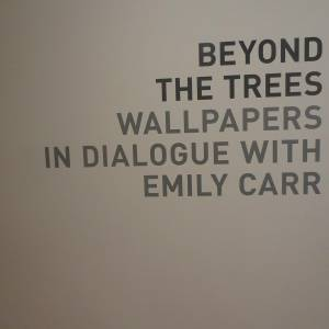 Emily Carr Vancouver Art Gallery Field Trip (10)