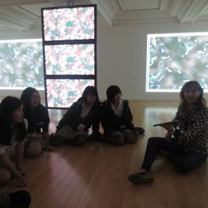 Emily Carr Vancouver Art Gallery Field Trip (35)