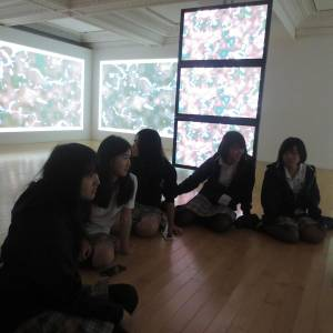 Emily Carr Vancouver Art Gallery Field Trip (37)