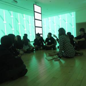Emily Carr Vancouver Art Gallery Field Trip (45)