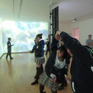 Emily Carr Vancouver Art Gallery Field Trip (47)