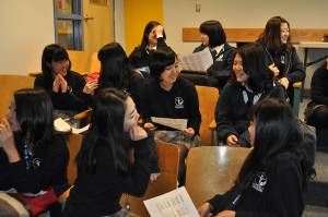 English Workshop For New Students (11)