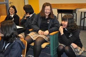 English Workshop For New Students (12)
