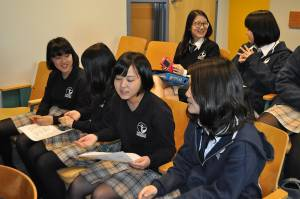 English Workshop For New Students (14)