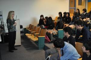 English Workshop For New Students (2)