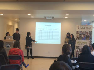 Feb 28 2015 - Ivey High School Case Competition -5147