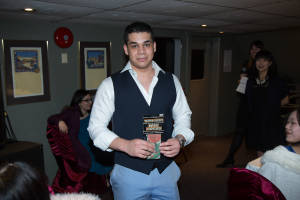 Grad 2016 Banquet Photos 167