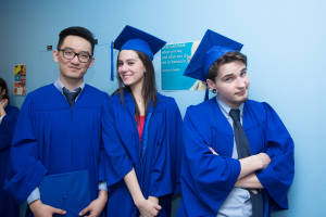Grad 2016 Ceremony Photos 037