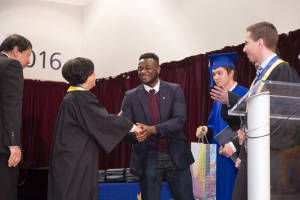 Grad 2016 Ceremony Photos 118