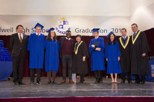 Grad 2016 Ceremony Photos 122
