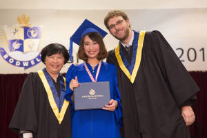 Grad 2016 Ceremony Photos 132