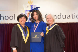 Grad 2016 Ceremony Photos 134