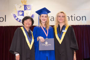 Grad 2016 Ceremony Photos 137