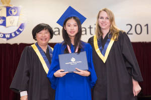 Grad 2016 Ceremony Photos 139