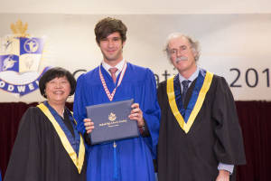 Grad 2016 Ceremony Photos 141