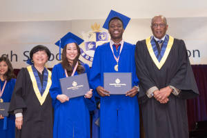 Grad 2016 Ceremony Photos 143