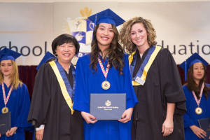 Grad 2016 Ceremony Photos 149