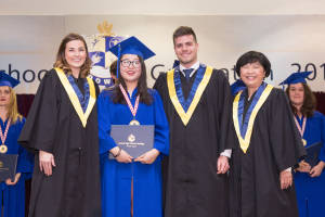 Grad 2016 Ceremony Photos 152