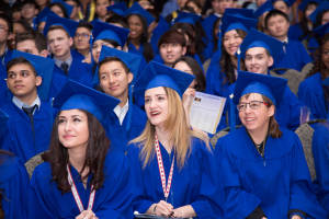 Grad 2016 Ceremony Photos 157