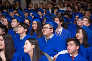 Grad 2016 Ceremony Photos 158