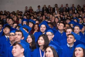 Grad 2016 Ceremony Photos 162