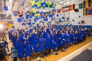 Grad 2016 Ceremony Photos 391