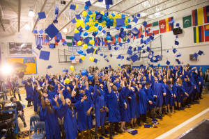 Grad 2016 Ceremony Photos 392