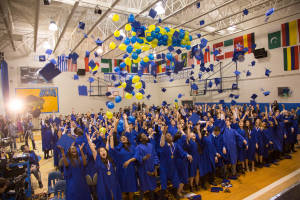 Grad 2016 Ceremony Photos 393