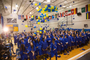 Grad 2016 Ceremony Photos 394