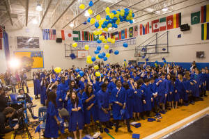 Grad 2016 Ceremony Photos 395