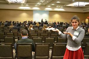 Model United Nations In Whistler (1)