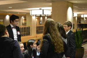 Model United Nations In Whistler (20)