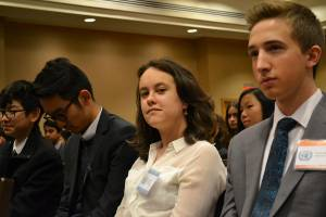 Model United Nations In Whistler (25)