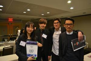 Model United Nations In Whistler (6)