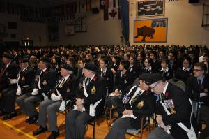 Remembrance Day Assembly 2015 (100)