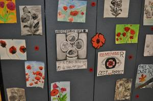 Remembrance Day Assembly 2015 (11)