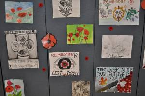 Remembrance Day Assembly 2015 (12)