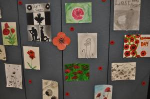 Remembrance Day Assembly 2015 (14)