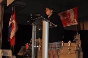 Remembrance Day Assembly 2015 (26)