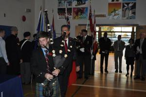 Remembrance Day Assembly 2015 (2)