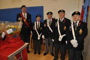 Remembrance Day Assembly 2015 (4)