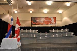 Remembrance Day Assembly 2015 (5)