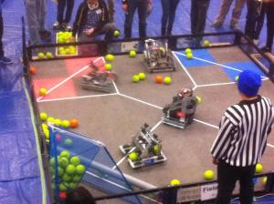 Robotics Team December 2015 (16)