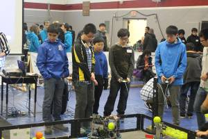Robotics Team December 2015 (1)