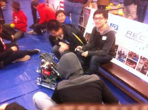 Robotics Team December 2015 (20)