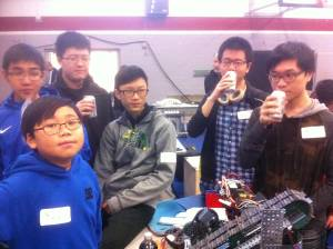 Robotics Team December 2015 (22)